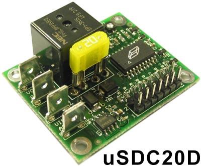 MpegBox uSDC20D... Usdc Dc Circuit